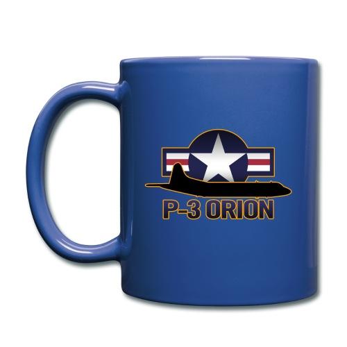 P-3 Orion - Full Color Mug