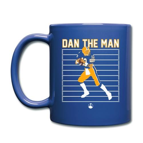 TheMan13 png - Full Color Mug