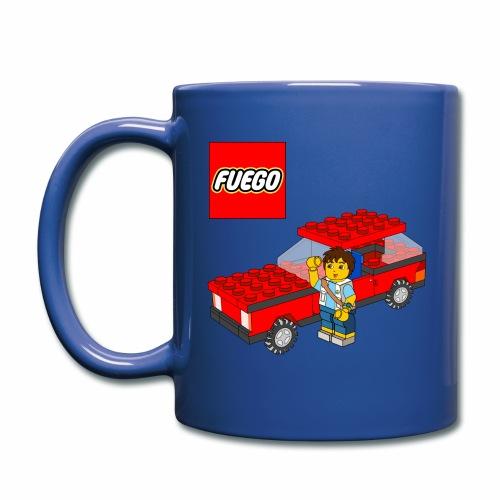 fuego - Full Color Mug