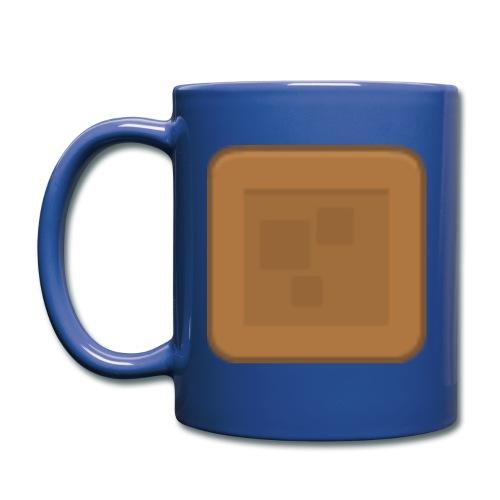 Blocky png - Full Color Mug