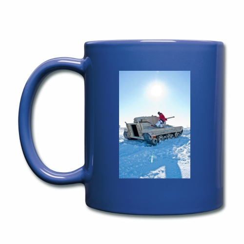 Jay Britton collection - Full Color Mug