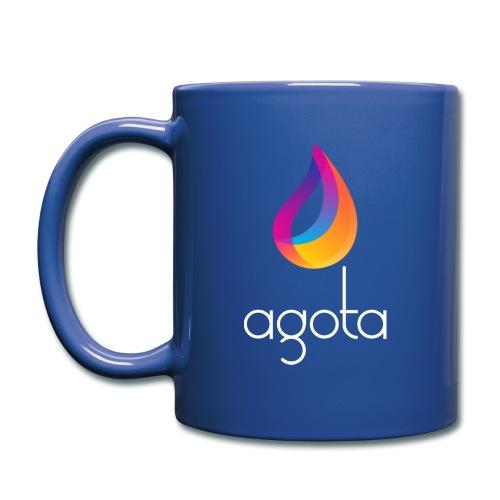 A Gota - Full Color Mug