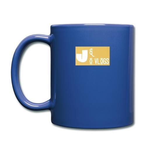 J & O Vlogs - Full Color Mug