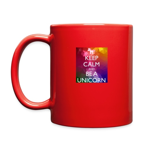 Design PNG - Full Color Mug