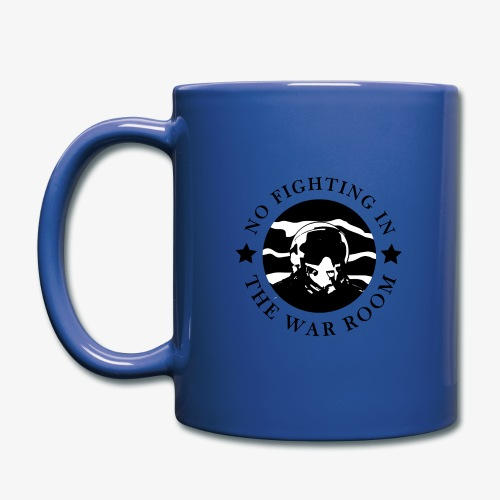 Motto - Pilot - Full Color Mug