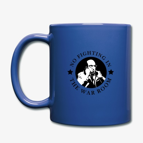 Motto - Hotline - Full Color Mug