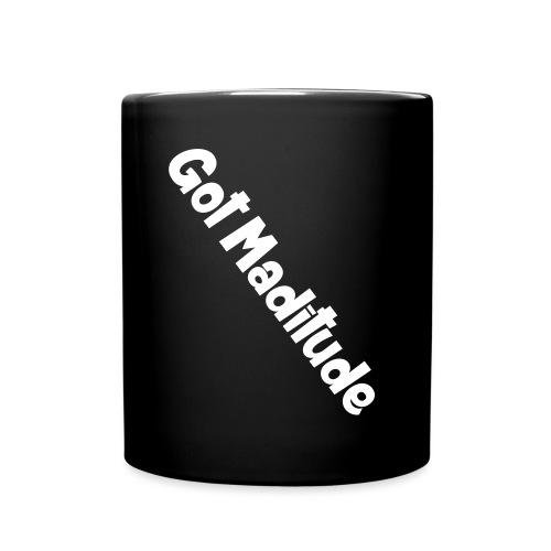 maditude2 - Full Color Mug