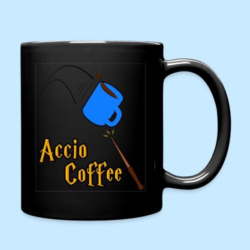 Accio Coffee! (Double Sided) - Full Color Mug
