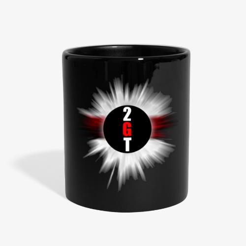 2GT Logo! - Full Color Mug