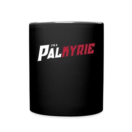ValkyriePal2 - Full Color Mug