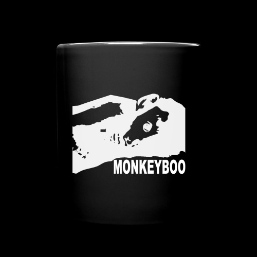 MBoo White - Full Color Mug