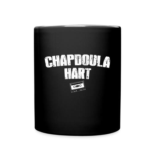 CHAPDOULA_cassette_BLANC - Full Color Mug
