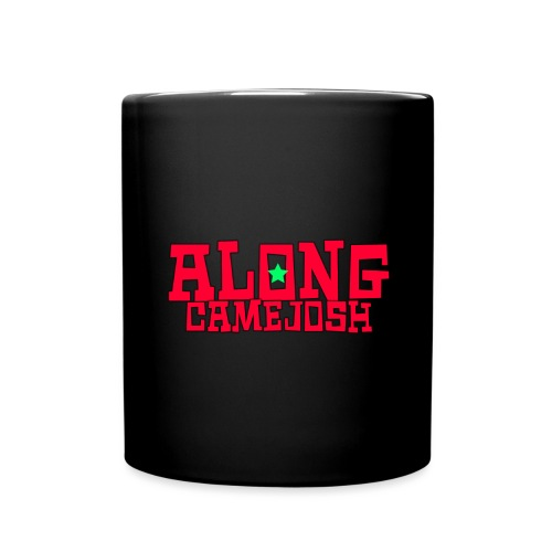 AlongCameJosh Logo - Full Color Mug
