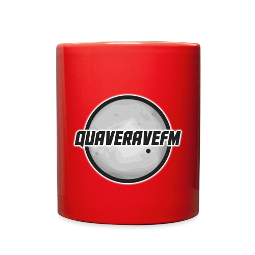 QuaveRaveFM png - Full Color Mug
