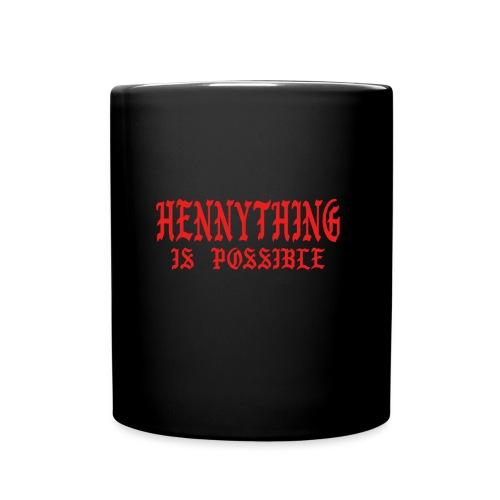 hennythingispossible - Full Color Mug