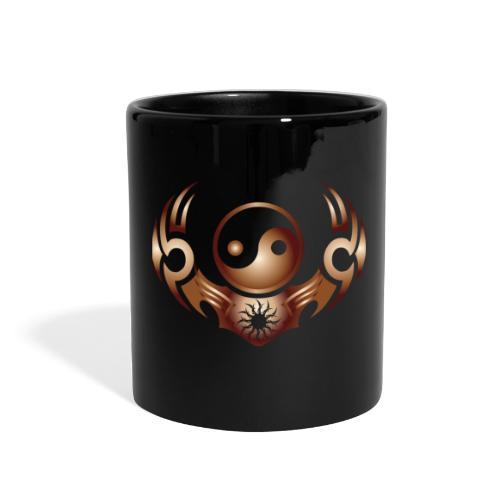 Yin Yang - Full Color Mug