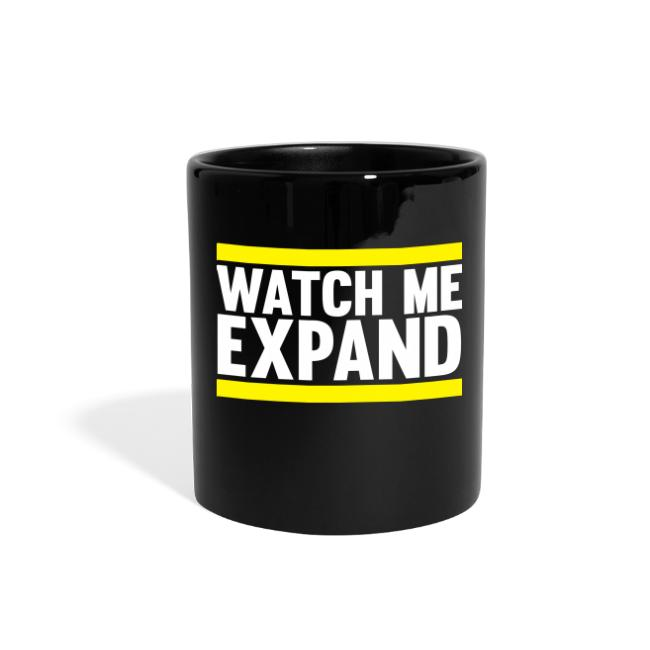 Watch Me Expand