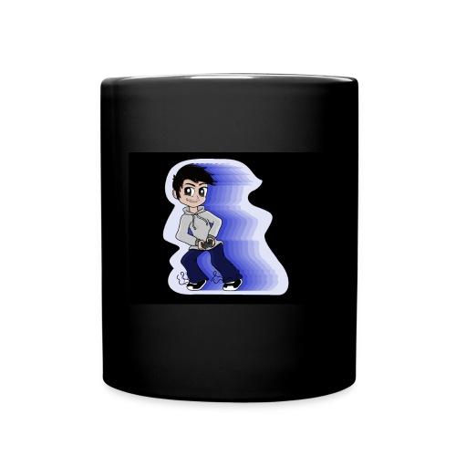 profile pic png - Full Color Mug