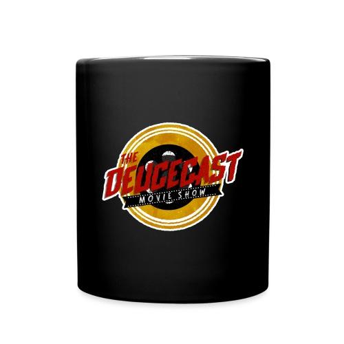 Deucecast - Full Color Mug