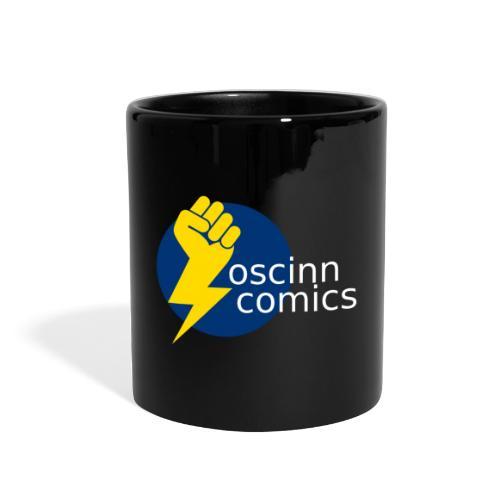 OSCINN - Full Color Mug
