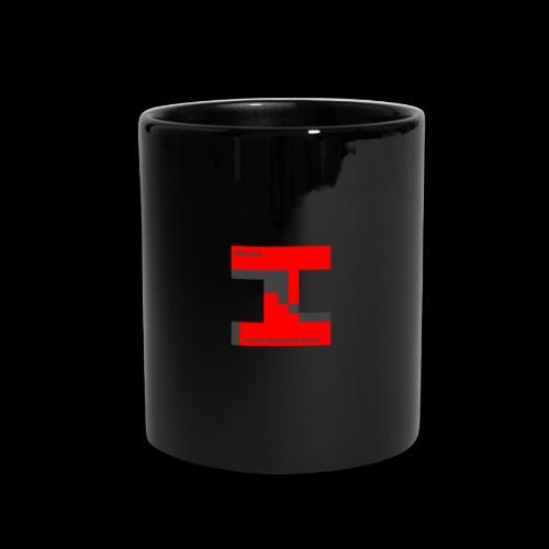 inator army logo 1 - Full Color Mug