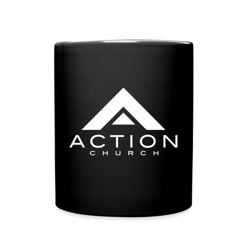 Action Logo - Full Color Mug
