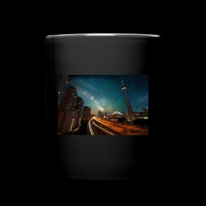 City Nights - Full Color Mug