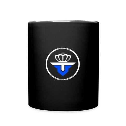 Team Dominance Org Logo - Full Color Mug