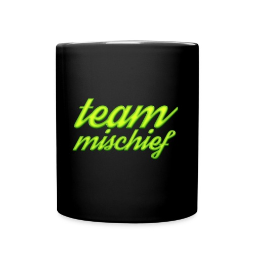 Team Mischief - Full Color Mug