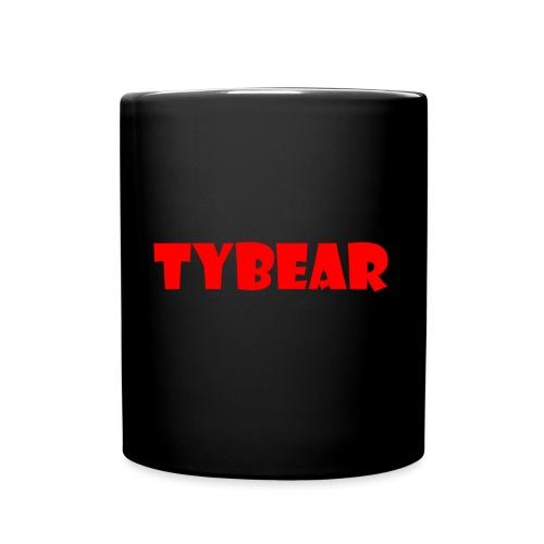 Tybear Large - Full Color Mug