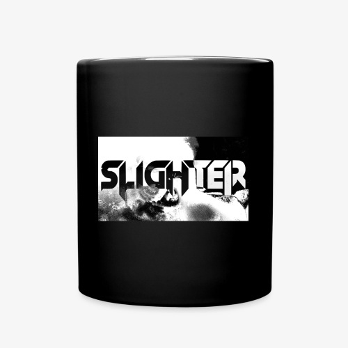 Slighter Logo Corrosion - Full Color Mug