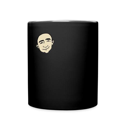 Mark Kulek's YouTube Channel Coffee Mug - Full Color Mug