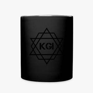 KGI - Full Color Mug