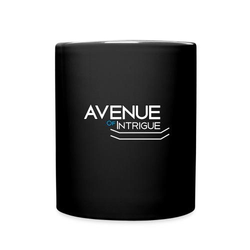 Avenue Blue - Full Color Mug