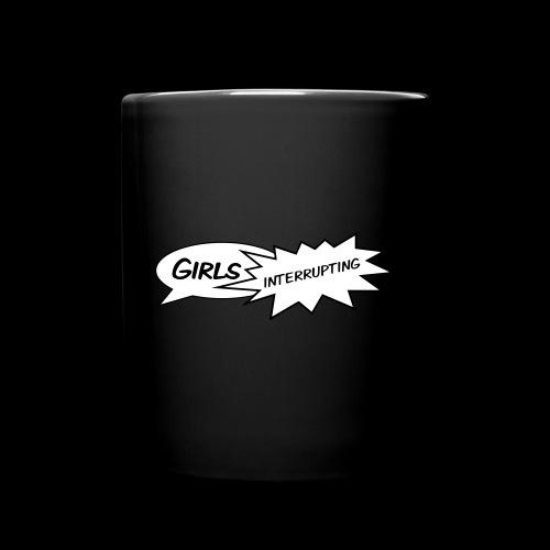 girlsinterrupting - Full Color Mug
