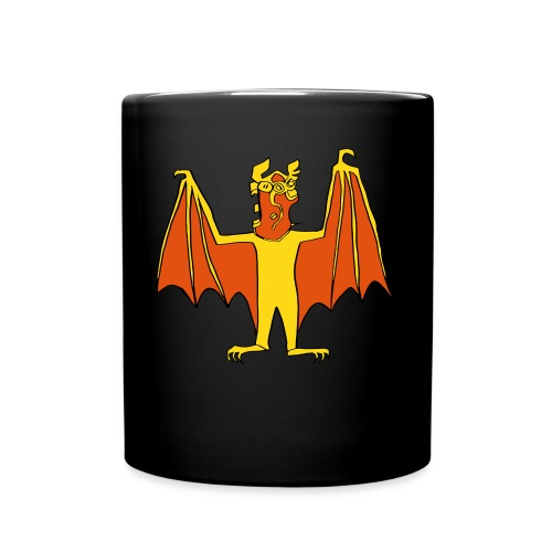 Demon Bat - Full Color Mug
