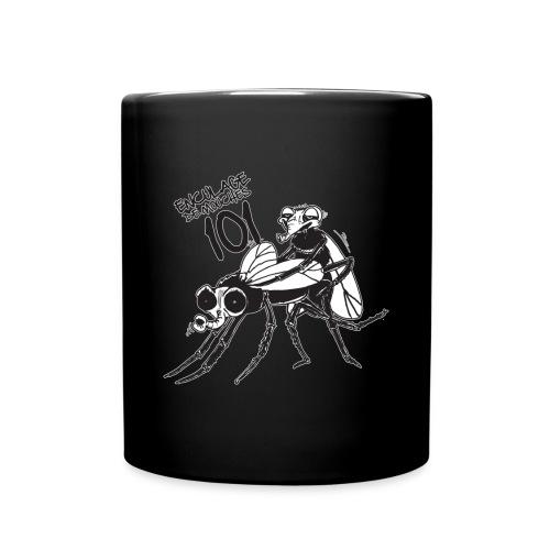 Enculage de mouche 101 - Full Color Mug