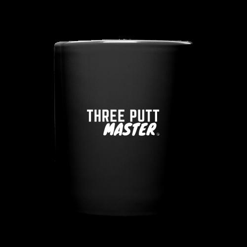 Three Putt Master - Full Color Mug