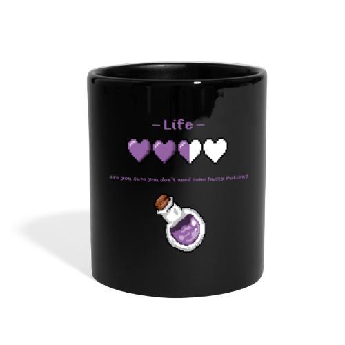 Dusty Potion - Full Color Mug