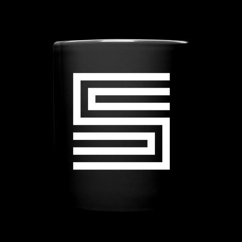 Silva Hound Logo - Full Color Mug