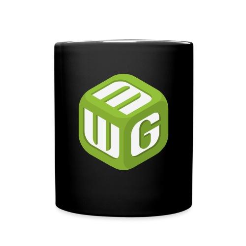 Steve Sized MWG T-Shirt (3XT) - Full Color Mug