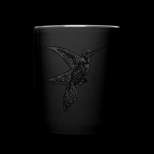 HummingbirdOfDoom - Full Color Mug