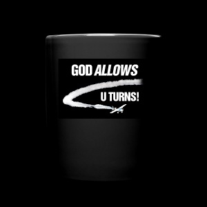 U Turns! - Full Color Mug
