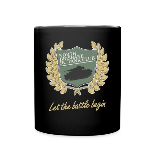 Club Coffee Mug - Full Color Mug