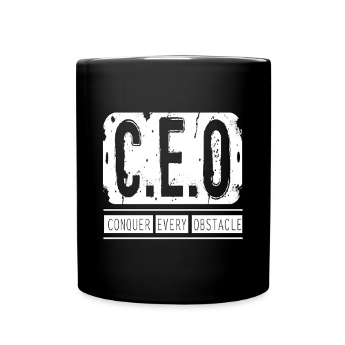 CEO irShirt - Full Color Mug