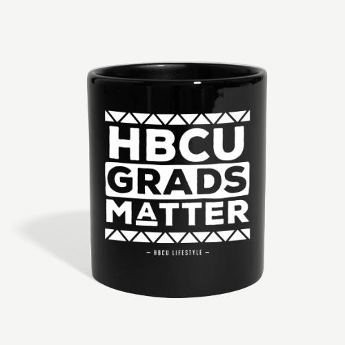HBCU Grads Matter - Full Color Mug