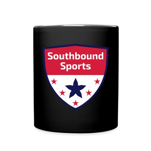 Southbound Sports Crest Logo - Full Color Mug