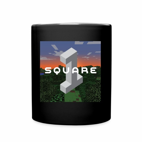 Square One Sunset Logo - Full Color Mug