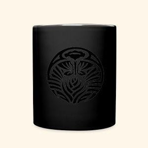 Tribal Tropic - Full Color Mug