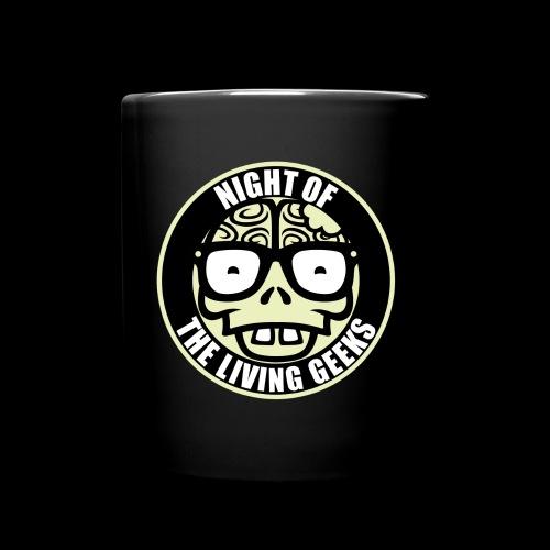 Round Logo - Full Color Mug